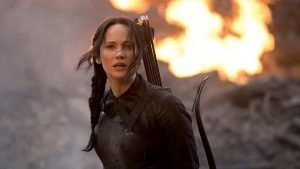 Lionsgate Plans To Adapt The Hunger Games Prequel 1