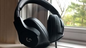 Logitech G Pro Series (Hardware) Review 1