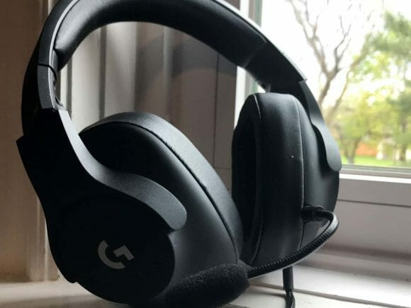 Logitech G Pro Series (Hardware) Review 1