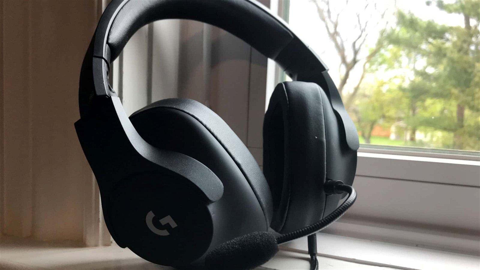 Logitech G Pro Series (Hardware) Review 3