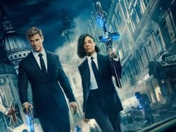 Men in Black: International (2019) Review