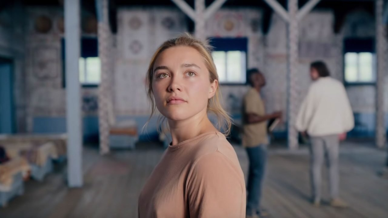 Midsommar (2019) Review 1