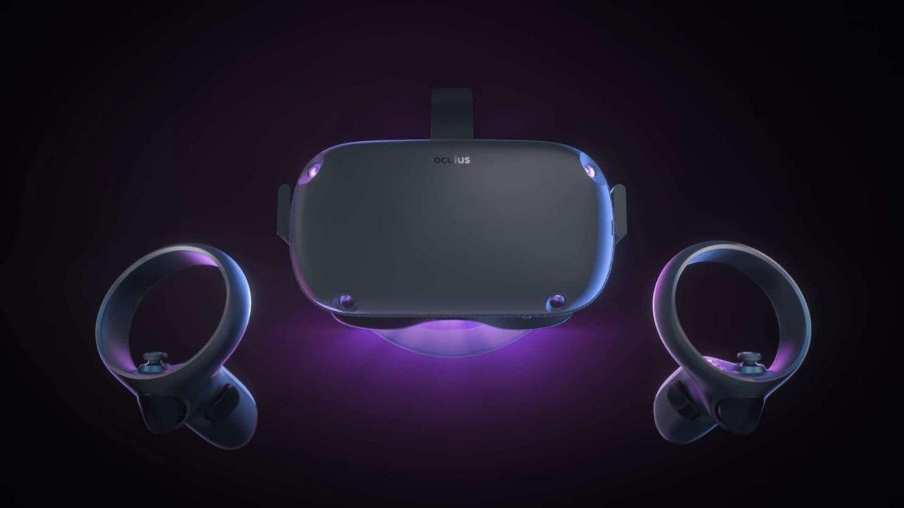 Oculus Quest Review