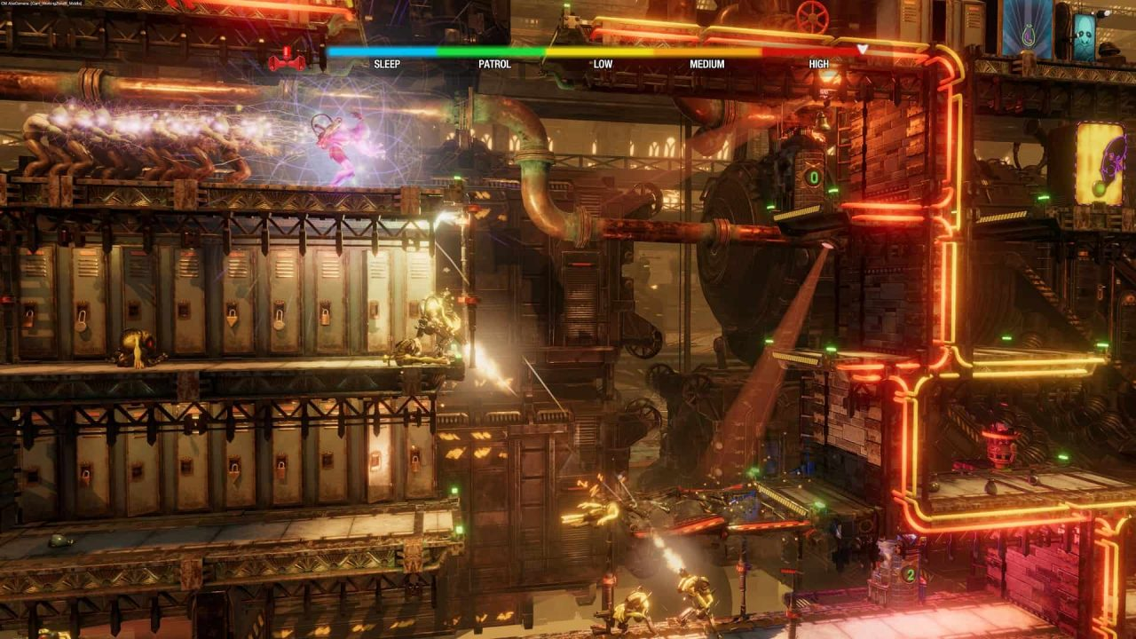 Oddworld: Soulstorm E3 2019 Hands-On Preview 1