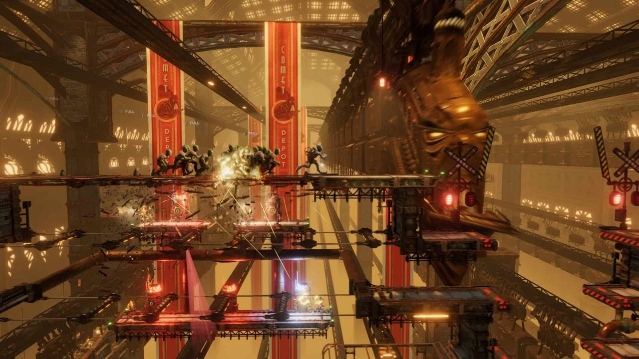 Oddworld: Soulstorm E3 2019 Hands-On Preview 2