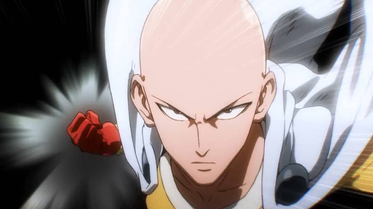 One Punch Man: Road To Hero Revealed From Oasis Games 4