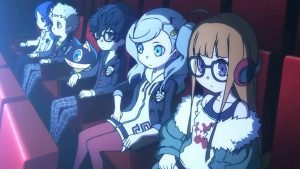 Persona Q2: New Cinema Labyrinth Review 7