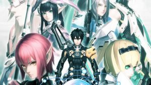 """Phil Spencer Stated Phantasy Star Online 2 Would Come To """"All Platforms"""" 1"""
