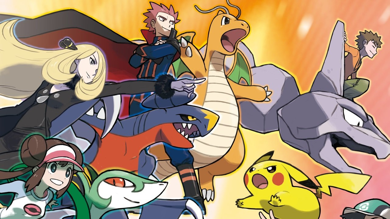 Pokemon Masters Real-Time Battles Revealed; Coming Summer 1