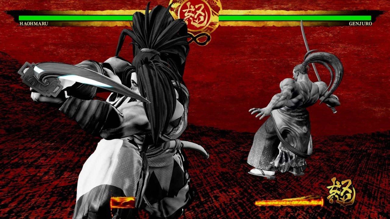 Samurai Shodown Review 3