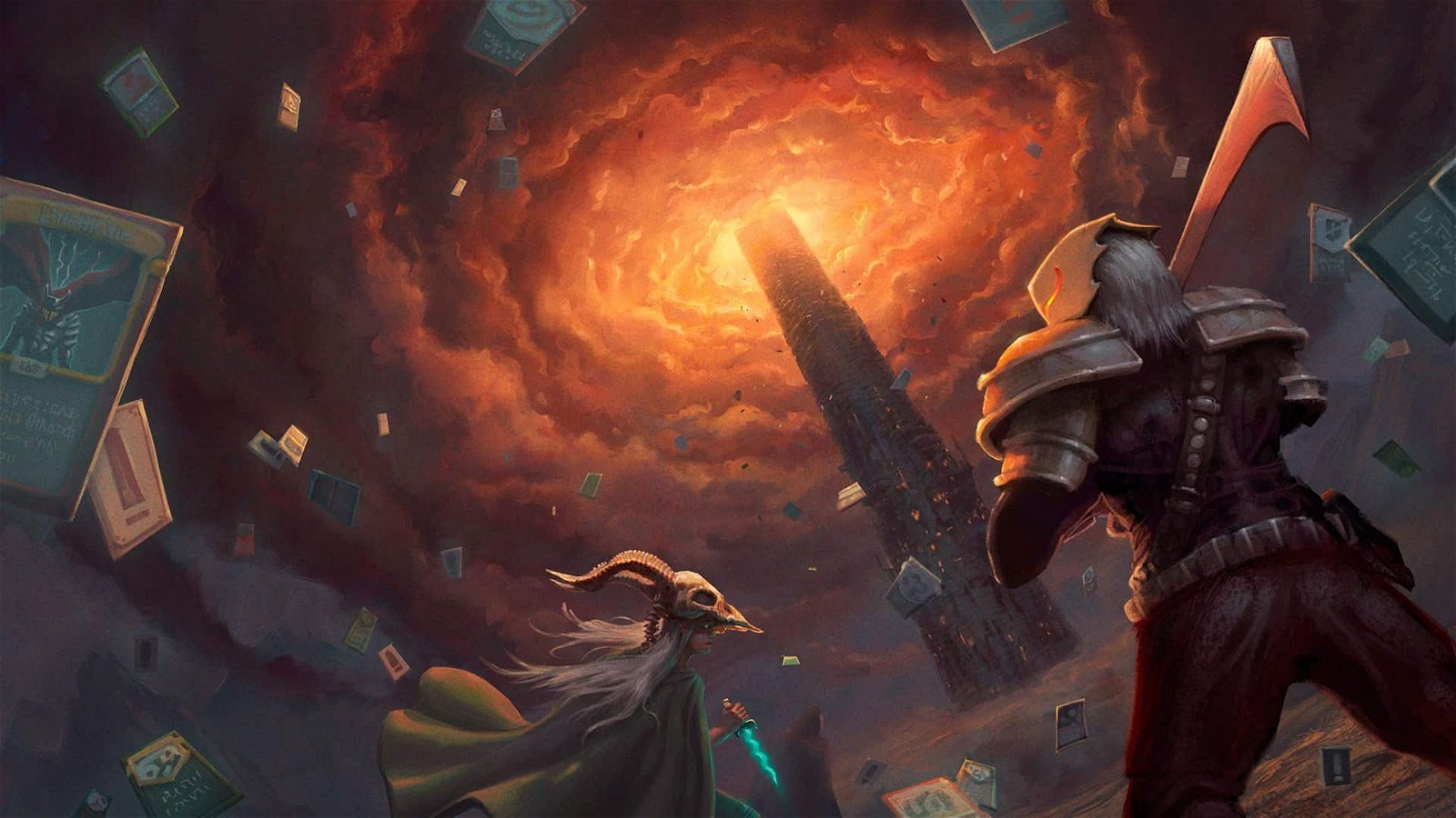 Slay the Spire (Nintendo Switch) Review 2