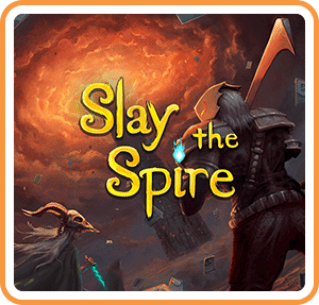 Slay the Spire (Nintendo Switch) Review 3