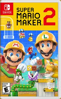Super Mario Maker 2 Review 5