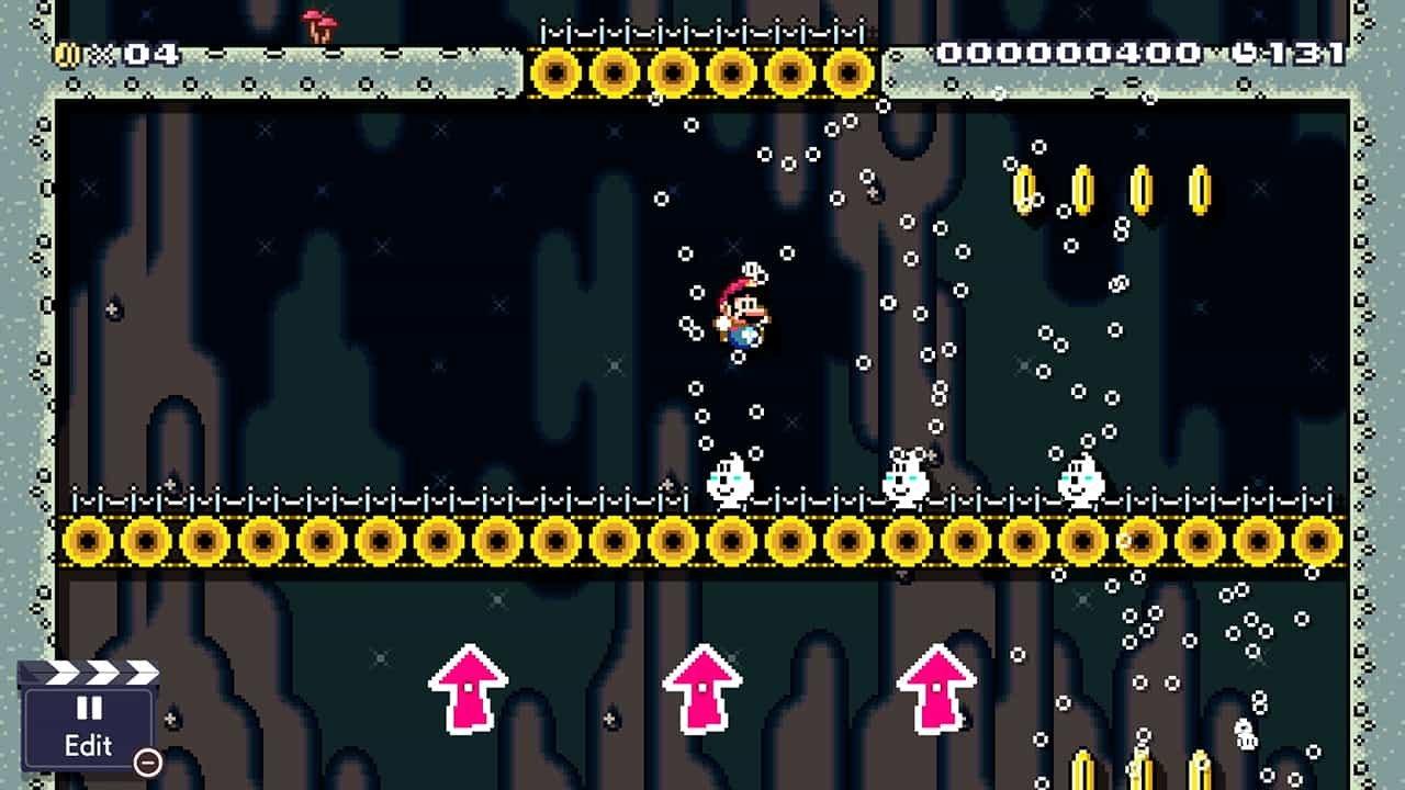 Super Mario Maker 2 Review 6