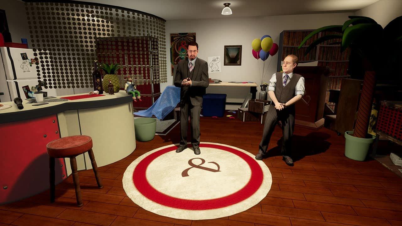 Surprisingly Magical: Penn and Teller VR E3 Preview 2