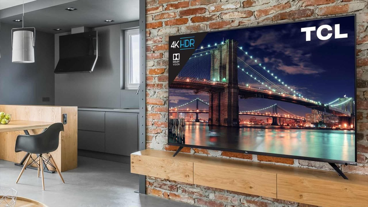 Tcl 6 Series Review 1