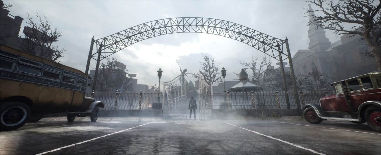 The Sinking City Review 3