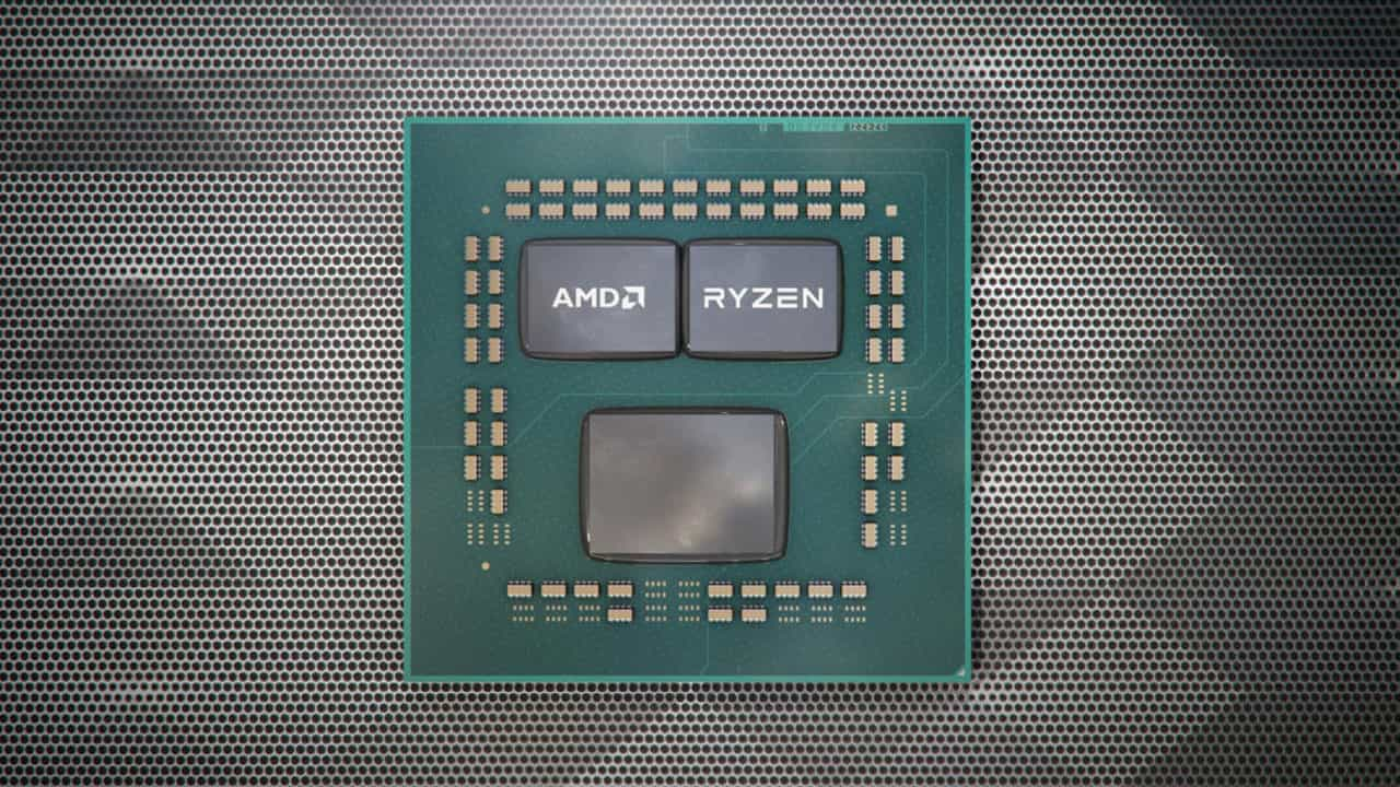 Zen 2 Has arrived with the Ryzen 3000 series CPUs
