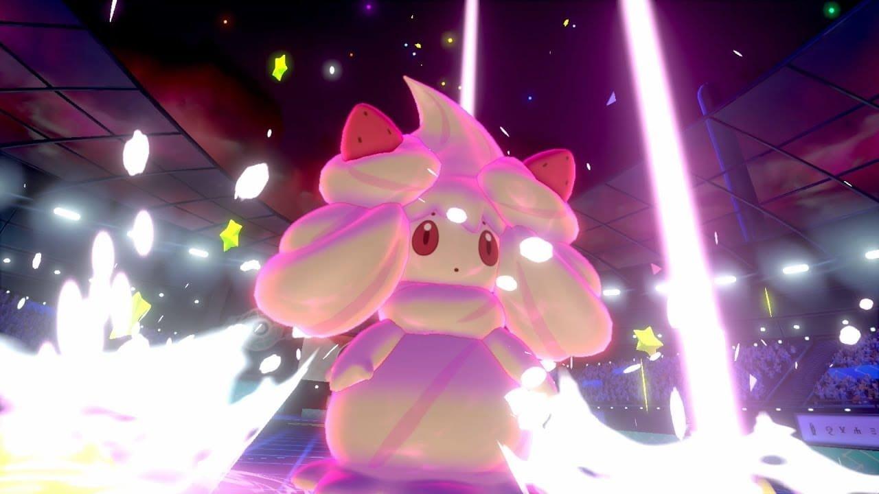 Pokemon Details Gigantamaxing, Version Differences, and Pre-order Bonuses 1