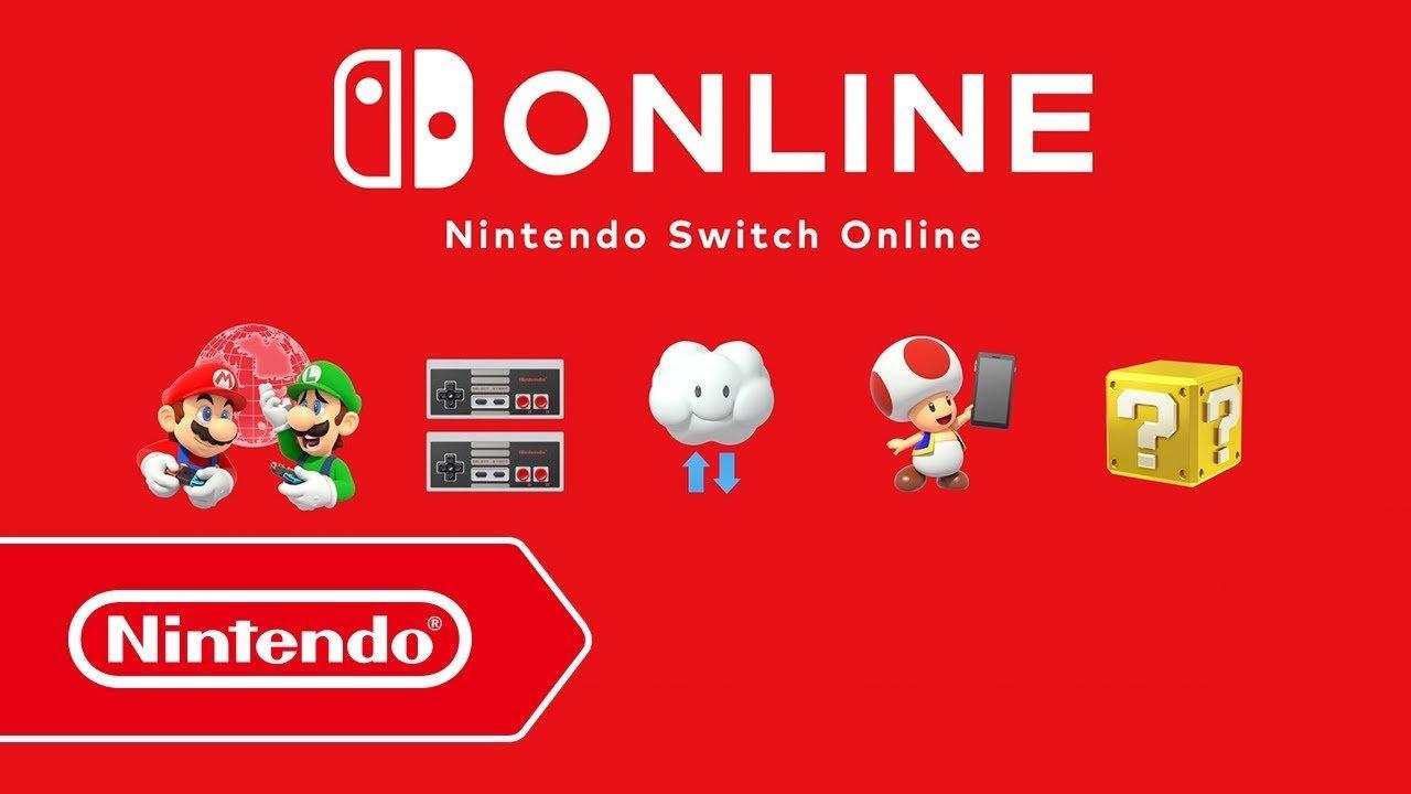 Nintendo Switch Online Tops 10 Million Subscribers