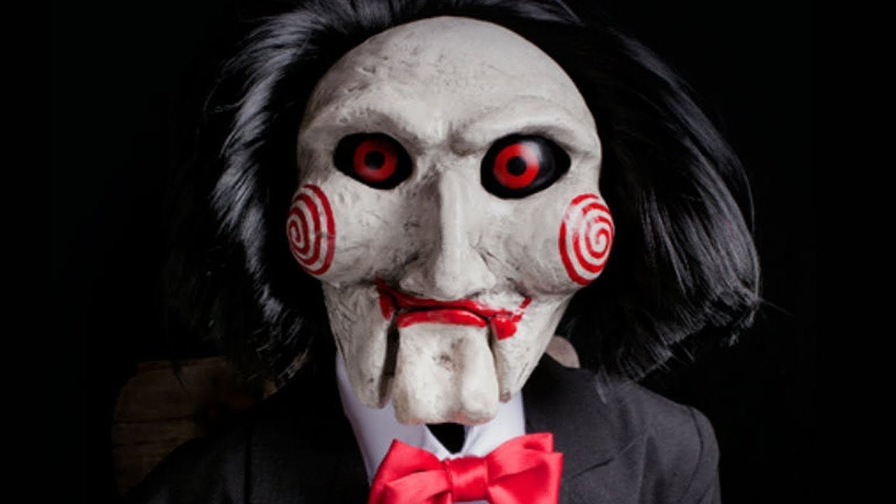 The SAW Reboot Begins Filming, Title Unveiled?