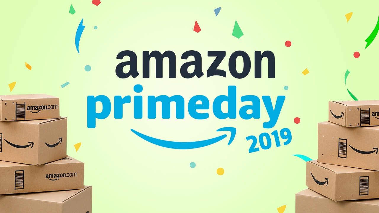 The Biggest Tech Deals for Amazon Prime Day 1