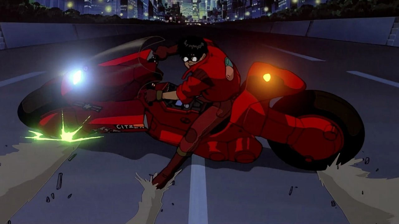The Akira Movie Is On Hold As Director Moves To Thor 4 1