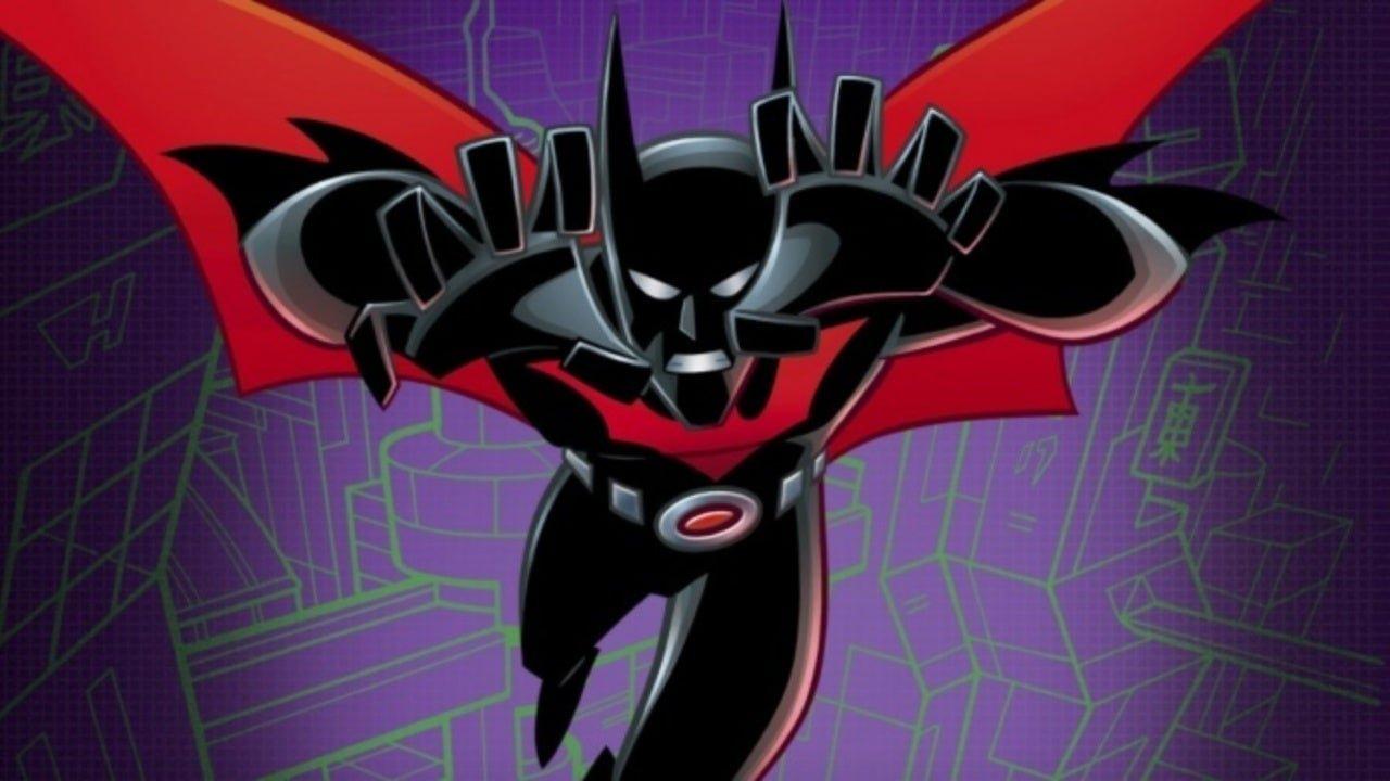 HD Remaster of Batman Beyond On Its Way