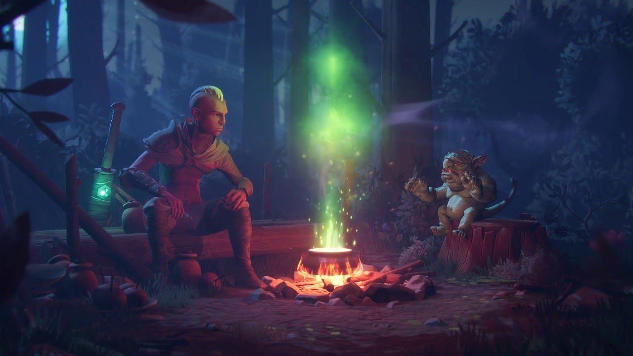 Hand Of Fate Studio Defiant Development Closes