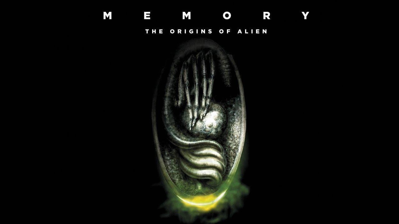 Memory: The Origins Of Alien Releases October 1