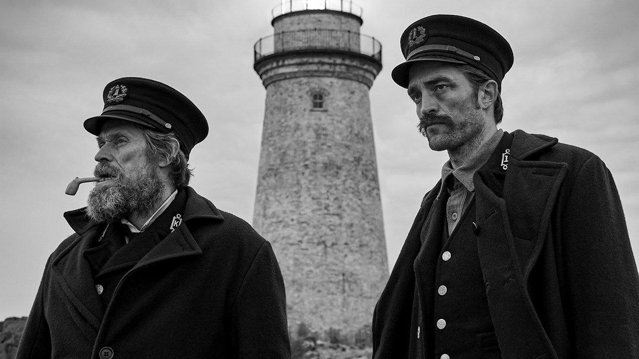 Robert Eggers Returns with First Trailer for Black & White Horror Film, The Lighthouse
