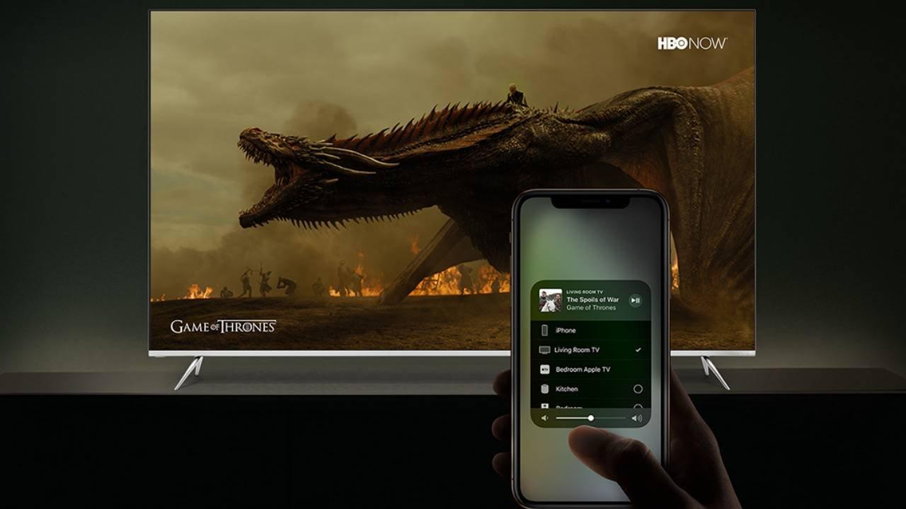 Vizio Updates Its TVs With AirPlay2 And HomeKit 1