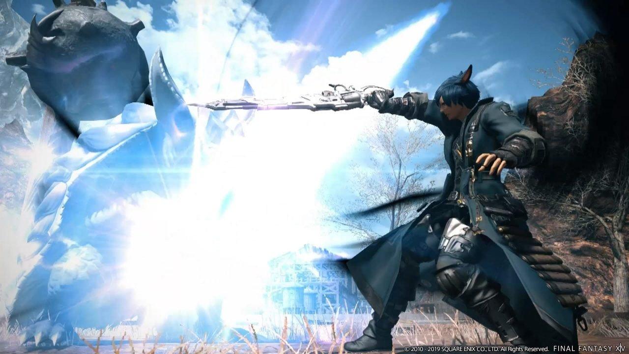 Final Fantasy Xiv: Shadowbringers Review 2