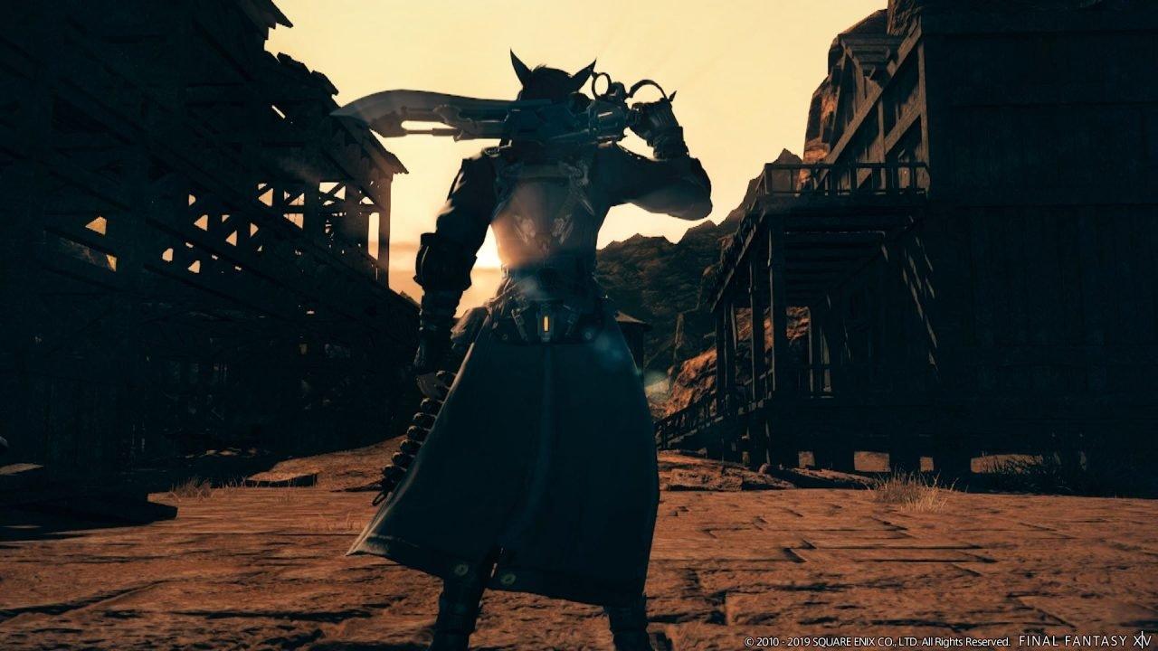 Final Fantasy Xiv: Shadowbringers Review 3