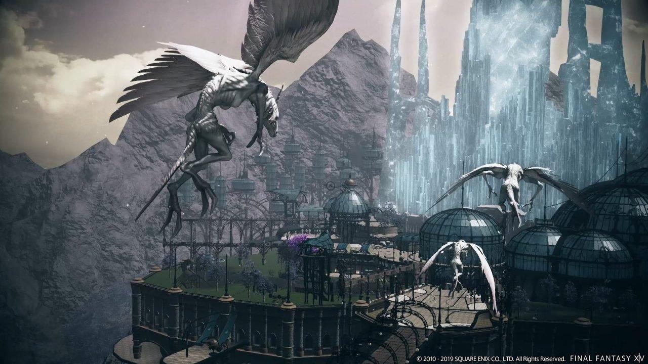 Final Fantasy XIV: Shadowbringers Review | CGMagazine