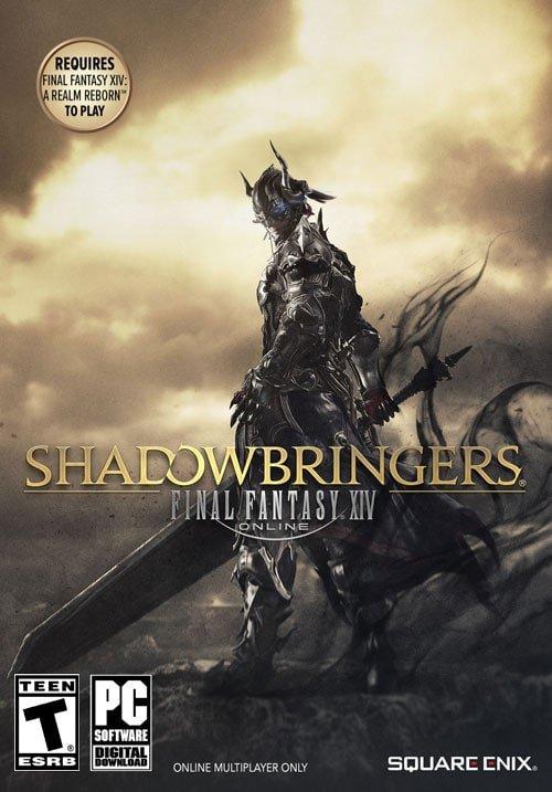Final Fantasy XIV: Shadowbringers Review 1