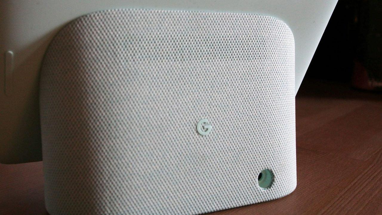 Google Nest Hub Review 4