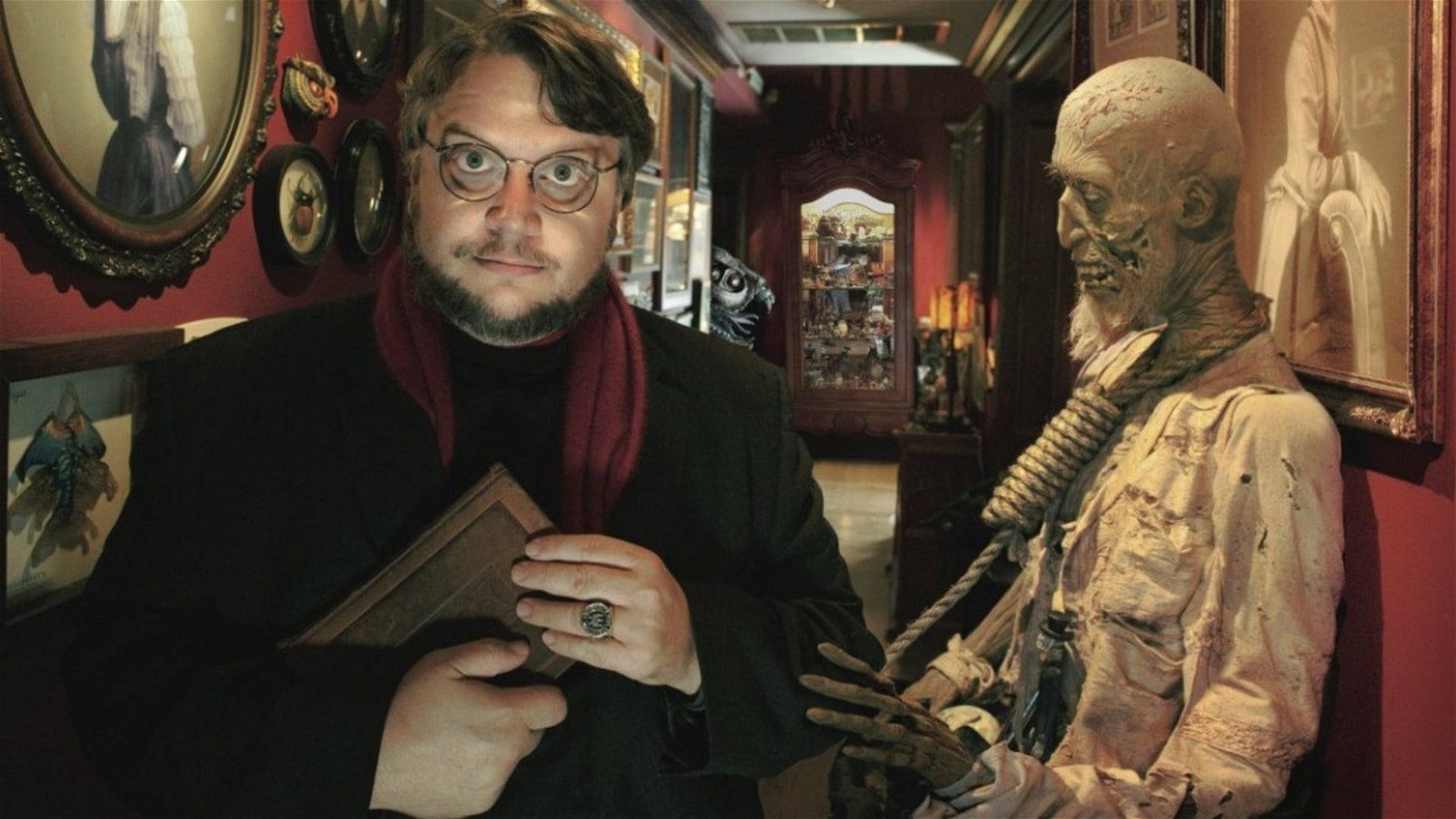 Guillermo Del Toro To Be Honoured With Hollywood Star This Summer 2