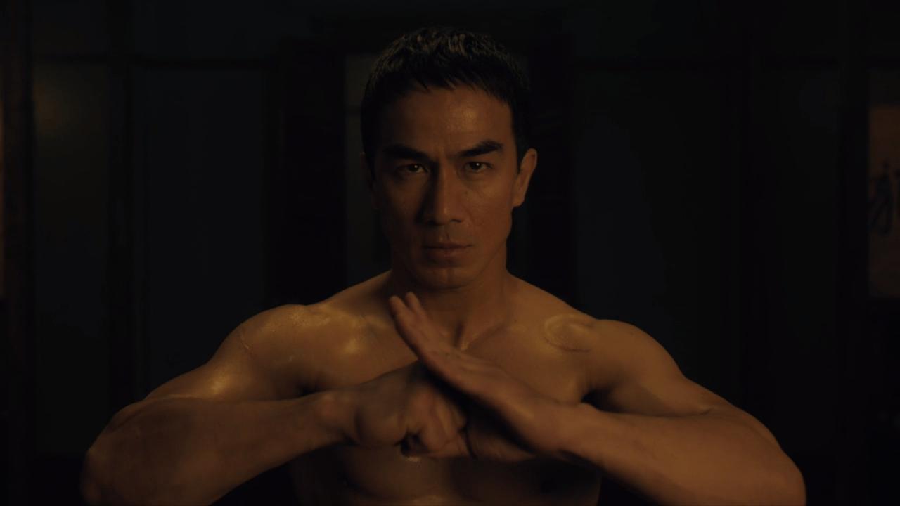 Mortal Kombat Film Casts The Raid Actor As Sub-Zero