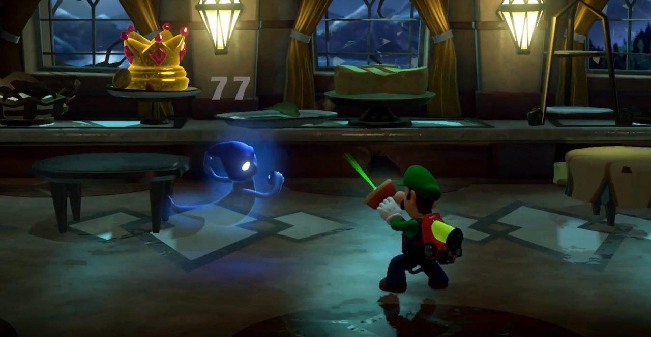 Nintendo E3 2019: Luigi's Mansion And Pokémon Sword And Shield Spotlight
