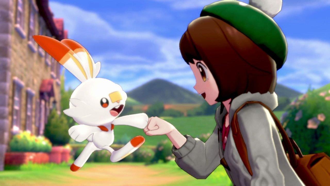 Nintendo E3 2019: Luigi's Mansion And Pokémon Sword And Shield Spotlight 1