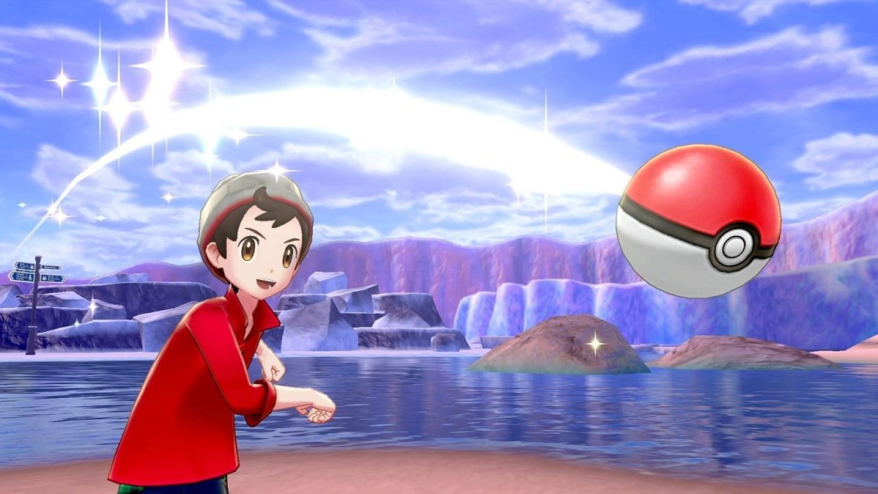 Nintendo E3 2019: Luigi's Mansion And Pokémon Sword And Shield Spotlight 2