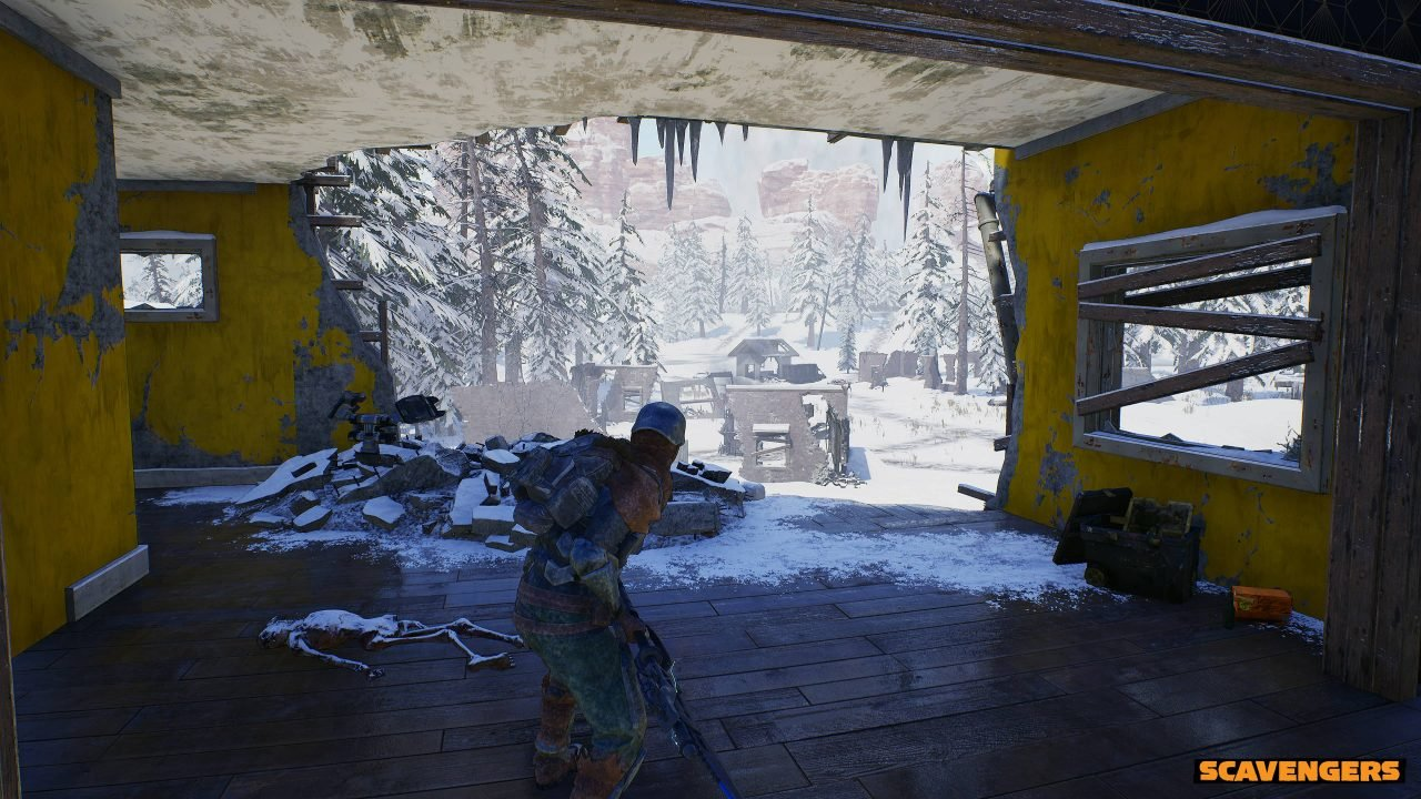 Scavengers E3 2019 Hands-On Preview 2