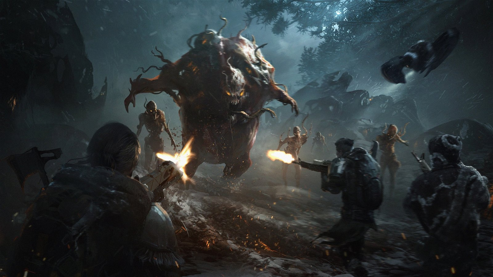 Scavengers E3 2019 Hands-on Preview 1