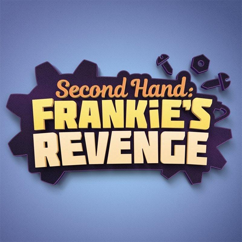 Second Hand: Frankie's Revenge (PC) Review 3