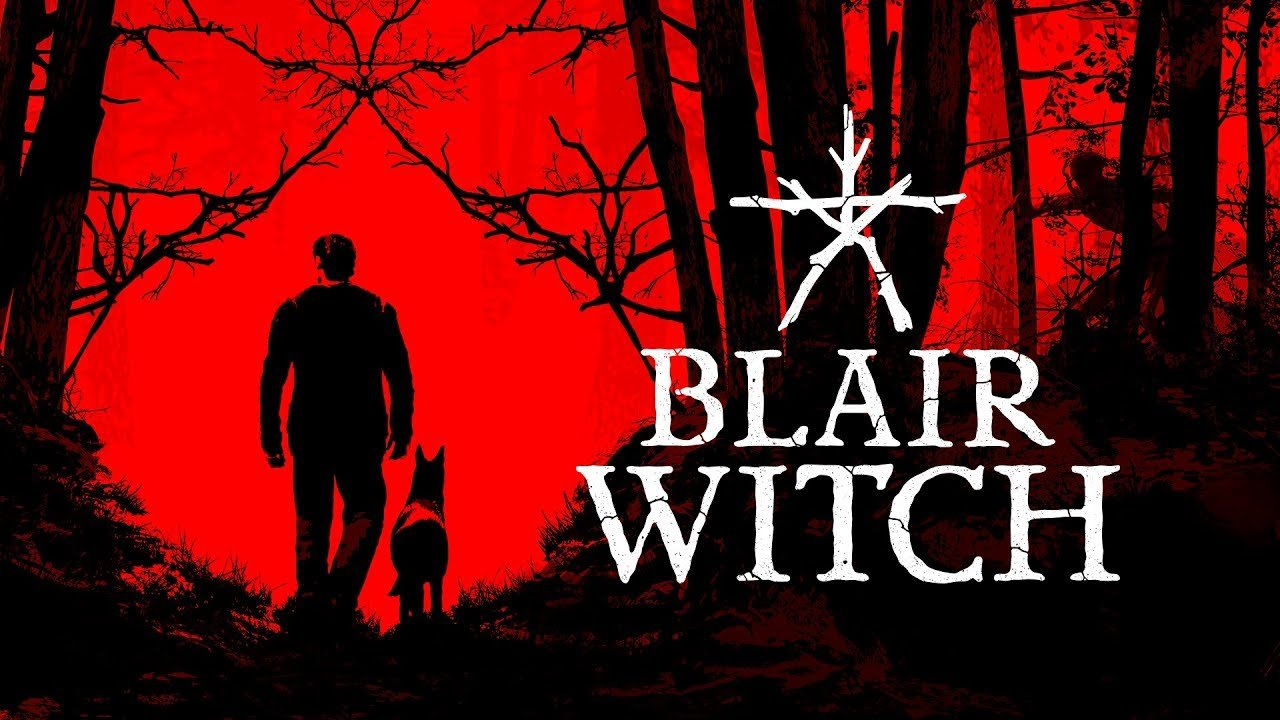 The Blair Witch Game Digs Up A Gameplay Trailer 1