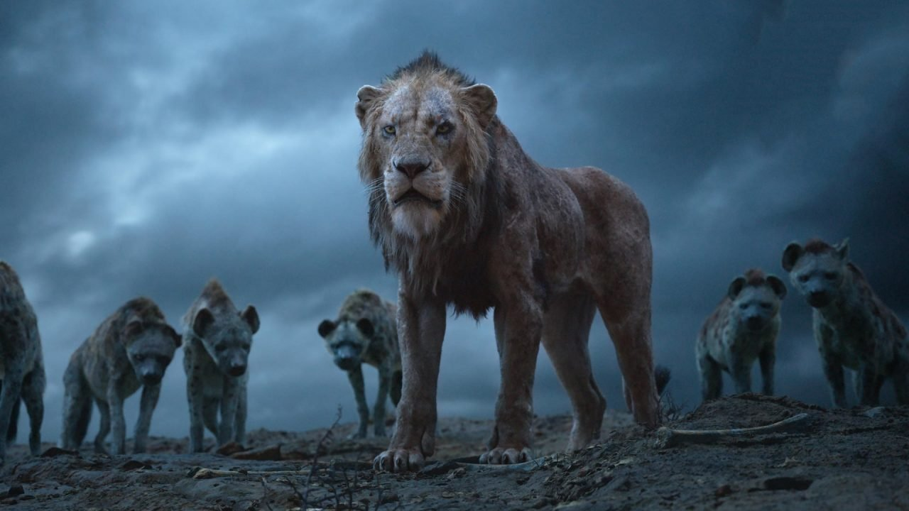 The Lion King (2019) Review 2
