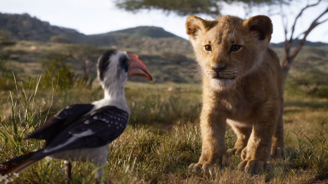 The Lion King (2019) Review 3