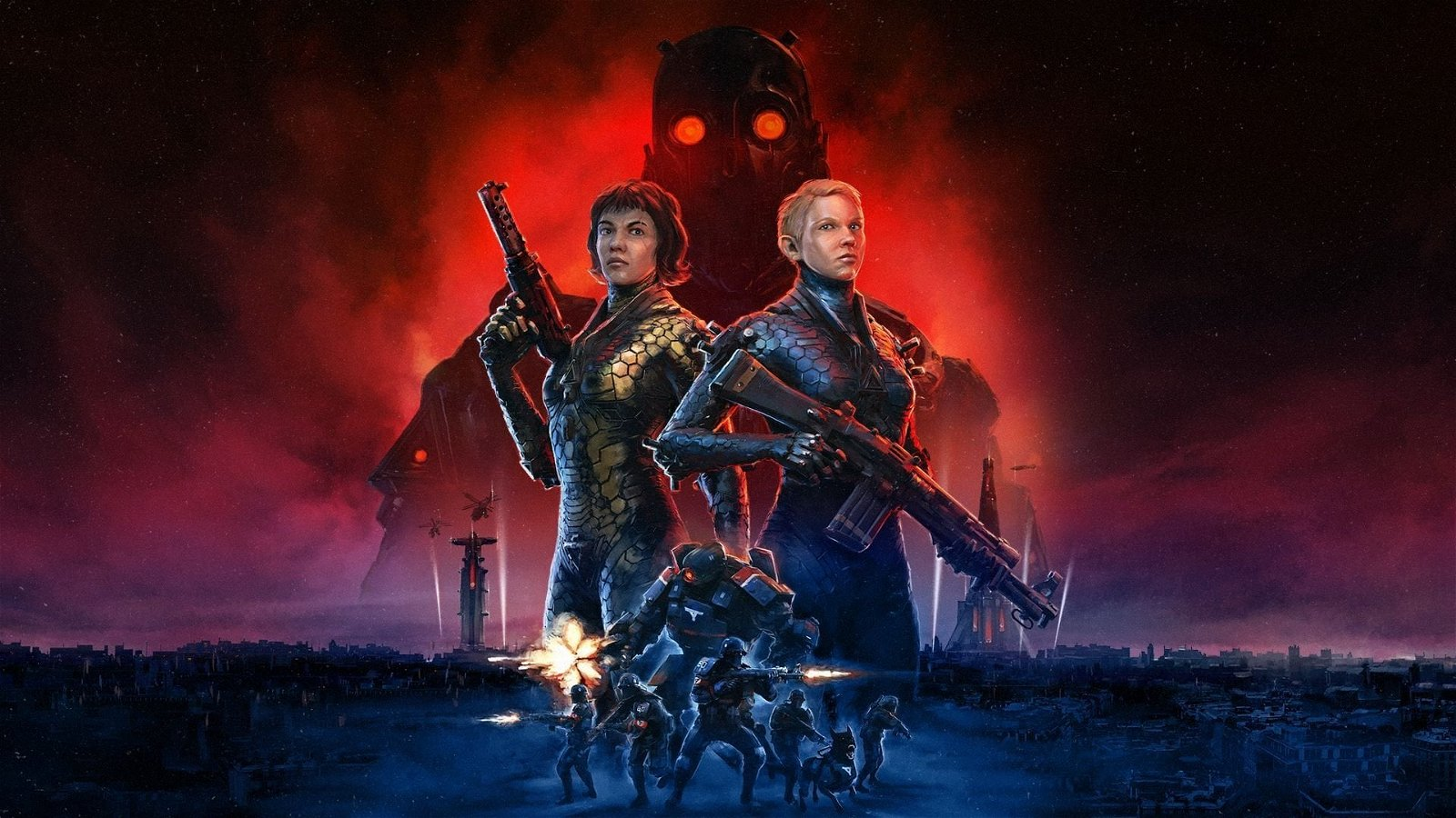 Wolfenstein: Youngblood Review 2