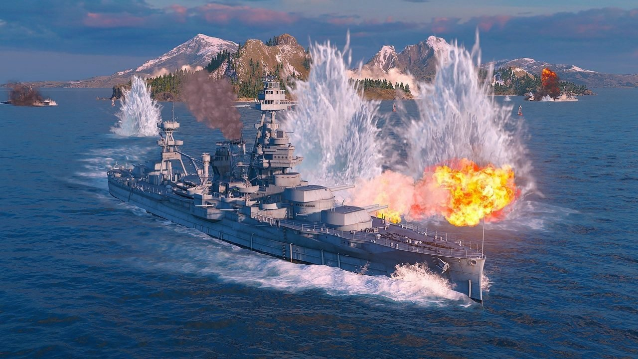 World Of Warships: Legends Review 2